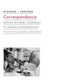 Pablo Picasso et Jean Cocteau - Correspondance - 1915-1963.