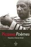 Pablo Picasso et Androula Michaël - Poèmes.