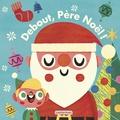 Pablo Pintachan - Debout, Père Noël !.