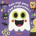 Pablo Pintachan - Fais-moi peur, c'est Halloween !.