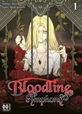 Pablo Rey et Noelia Sequeida - Bloodline Symphony - Tome 1.