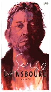 Pablo - Serge Gainsbourg. 2 CD audio