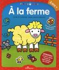 Pablo Zamboni - A la ferme - 3 ans et +.