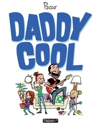 Pacco - Daddy Cool.
