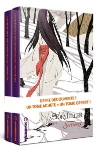 Collectif - The Storyteller  : Pack découverte The Storyteller (Dragons + Sorcières).