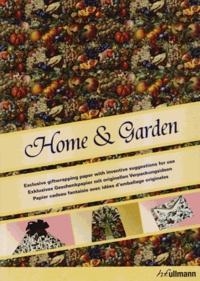 Home & Garden - Papier cadeau fantaisie avec idées demballage originales.pdf