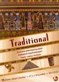 Packo Jansen - Traditional - Papier cadeau fantaisie.