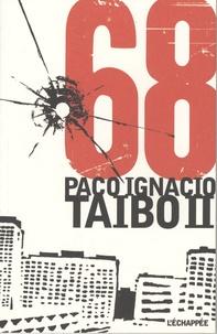 Paco Ignacio Taibo II - 68.