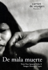 Histoiresdenlire.be De mala muerte - Edition bilingue français-espagnol Image