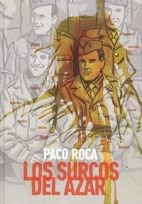 Paco Roca - Los surcos del azar.