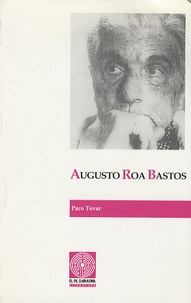 Paco Tovar - Augusto Roa Bastos - Edition en Catalan.