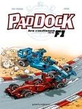 Juan - Paddock, les coulisses de la F1 tome 2.