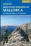 Paddy Dillon - Moutain Walking in Mallorca.