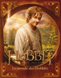 Paddy Kempshall - Le Hobbit : un voyage inattendu - Le Monde des Hobbits.