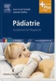 Pädiatrie - Kurzlehrbuch für Pflegeberufe.