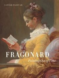 Padiyar Satish - Fragonard - Painting out of time.
