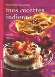 Padmavathi Paradin et Beena Paradin - Mes recettes indiennes.