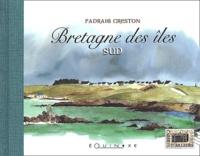 Padraig Creston - Bretagne des îles sud.