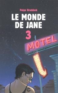 Paige Braddock - Le monde de Jane Tome 3 : .