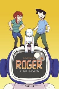 Paka et  Cyprien - Roger et ses humains - tome 2 - Roger et ses humains 2.