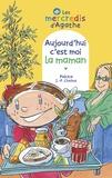 Jean-Philippe Chabot et  Pakita - Aujourd'hui c'est moi la maman (Les mercredis d'Agathe).