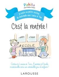 Pakita et Jean-Philippe Chabot - C'est la rentrée !.