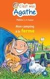Pakita - C'est moi Agathe - Mon camping à la ferme.