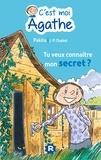 Pakita - C'est moi Agathe - Tu veux connaitre mon secret ?.