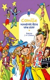 Jean-Philippe Chabot et  Pakita - Camille voudrait être une star.