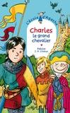Pakita - Charles le grand chevalier.