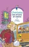 Jean-Philippe Chabot et  Pakita - Charlotte est encore en retard.