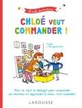 Pakita et  Marygribouille - Chloé veut commander !.