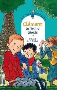 Pakita - Clément le grand timide.