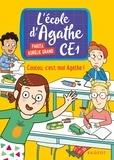 Pakita - Coucou, c'est moi Agathe ! - L' école dAgathe CE1.