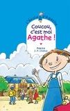 Jean-Philippe Chabot et  Pakita - Coucou c'est moi Agathe.