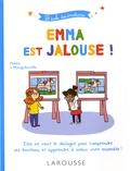 Pakita et  Marygribouille - Emma est jalouse !.