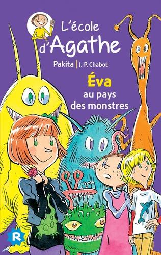 Eva au pays des monstres