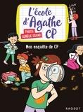 Pakita - L'école d'Agathe CP - Mon enquête de CP.