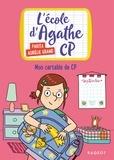 Pakita et Aurélie Grand - L'école d'Agathe CP Tome 1 : Mon cartable de CP.