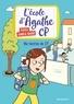 Pakita et Aurélie Grand - L'école d'Agathe CP Tome 2 : Ma rentrée de CP.