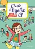 Pakita et Aurélie Grand - L'école d'Agathe CP Tome 5 : Ma récré de CP.