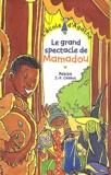 Pakita et Jean-Philippe Chabot - L'Ecole d'Agathe Tome 18 : Le grand spectacle de Mamadou.