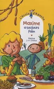 Pakita - L'Ecole d'Agathe Tome 43 : Maxime a toujours faim.