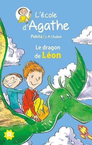 Gontran le dragon - Jean-Philippe Chabot