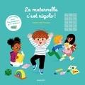 Pakita - La maternelle, c'est rigolo !.