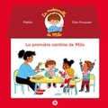 Pakita - La maternelle de Milo: La première cantine de Milo.