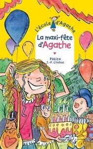 Pakita - La maxi-fête d'Agathe.