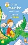 Pakita - Le dragon de Léon.