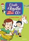 Pakita - Le poney de Marie - L'école dAgathe CE1.