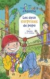 Jean-Philippe Chabot et  Pakita - Les deux surprises de papa (Les mercredis d'Agathe).